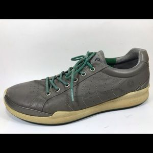 Ecco Biom Yak Leather Golf Shoes 45